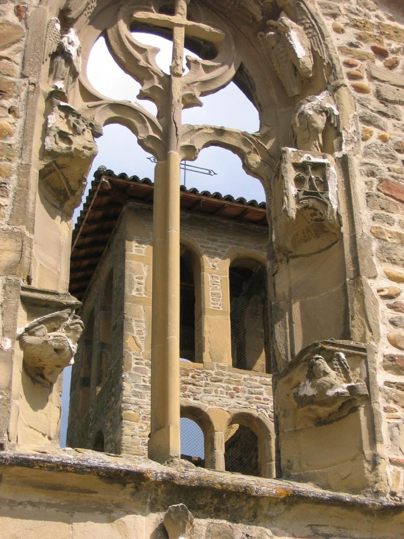 vielle église